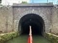 Image for North West Portal - Tunnel Pouilly-en-Auxois - Canal de Bourgogne - Pouilly-en-Auxois - France