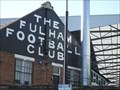 Image for Fulham FC, Craven Cottage, South West London, UK