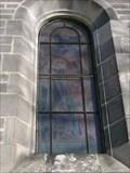 Image for Okna Poutniho kostela sv. Anny Sametreti, Pernolec, CZ, EU
