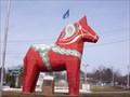 Image for Dala Horse - Mora, MN