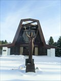 Image for St. Philomena R.C. Church  -  Franklinville, NY