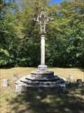 Image for Croix en foret - Serruelles - France