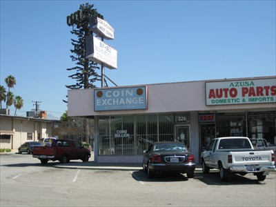 Coin Exhange West Covina West Covina Ca Coin Shops On