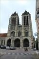 Image for Cathédrale Notre-Dame - Noyon, France