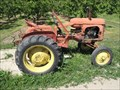 Image for Massey Harris Tractor Another One - Oyama, British Columbia