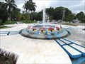 Image for Cancun Fountain - Cancun, Mexico