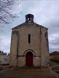Image for Église Notre-Dame - Fors, Nouvelle Aquitaine, France