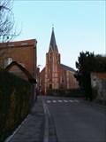Image for NGI Meetpunt 34E60C1, Heilig Kruisvindingskerk Mal, Tongeren.