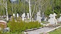 Image for Old Hillcrest Cemetery - Hillcrest, AB