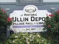 Image for Illinois Central Railroad Depot - Ullin, Illinois