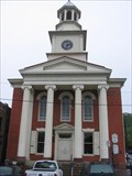 Image for Mifflin County Courthouse