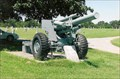Image for M114 155mm Howitzer - Eldorado, IL