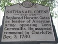Image for Nathanael Greene (L19) - Charlotte, NC