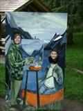 Image for Canadian Painters - Kleinburg, Ontario, Canada