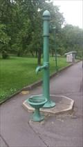 Image for Water pump, Praha, Kolejni, CZ