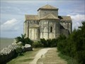 Image for Église Sainte-Radegonde - Talmont-sur-Gironde, France