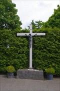 Image for Churchyard Cross - Veldhoven NL