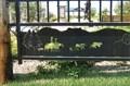 Image for Centennial Park Gate - Buffalo, SD