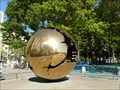 Image for Sphere Within Sphere - United Nations, NY