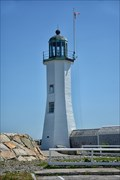 Image for Scituate Light - Scituate MA