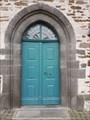 Image for Doorways at Dreifaltigkeitskirche - Monreal, Rhineland-Palatinate (RLP), Germany