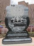 Image for Polish-American Veterans WWII Memorial - Buffalo, NY