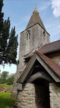 Image for Bell Tower - St Radegund - Maplebeck, Nottinghamshire