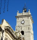 Image for Bell Tower of the Toulon Cathedral - Toulon, France