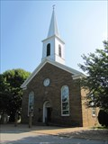 Image for Trinity Lutheran Church - Altenburg, Missouri
