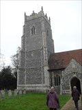 Image for Bell Tower - St Mary's Church, Helmingham Road (B1077), Helmingham, Suffolk, IP14 6EQ