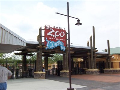Columbus Zoo And Aquarium Powell Ohio Public
