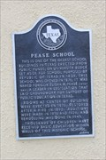 Image for Pease School
