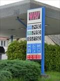Image for E85 Fuel Pump - Smidary, Czech Republic