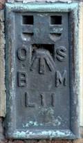 Image for Flush Bracket - Holy Trinity Church, Clapham Common, London, UK