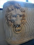 Image for Sarcophagus Lions #2 - New York City, NY