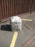 Image for Stoke Mandeville - Milestone