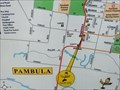 Image for Civic Guide - You are here - Pambula, NSW, Australia