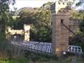 Image for Hampden Bridge. Kangaroo Valley, NSW, Australia.