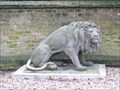 Image for Lions - Cransley Hall, Church Lane, Great Cransley, Northamptonshire, UK