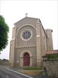 Image for Eglise St Eutrope, Cormenier, france