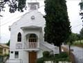 Image for Jamestown United Methodist Church, Jamestown, CA