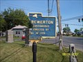 Image for FORT BREWERTON