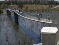 Image for Lake Hodges Pedestrian Bridge - Escondido, CA
