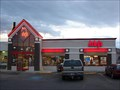 Image for Arby's (Now a Burger King) - Fillmore, UT