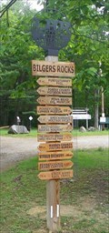 Image for Bilgers Rocks - Grampian, Pennsylvania