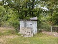 Image for Cox's Chapel Cemetery Outhouse - Mabe, Virginia - USA.