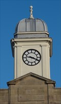 Image for Town Hall Clock - Sale, UK