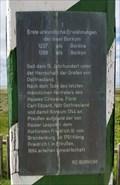 Image for Erwähnungen der Insel Borkum, Borkum, Germany