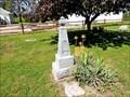Image for Sarah Gash - Cedonia Community Church Cemetery - Hunters, WA