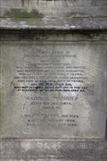 Image for George Waugh - Kensal Green Cemetery, London, UK